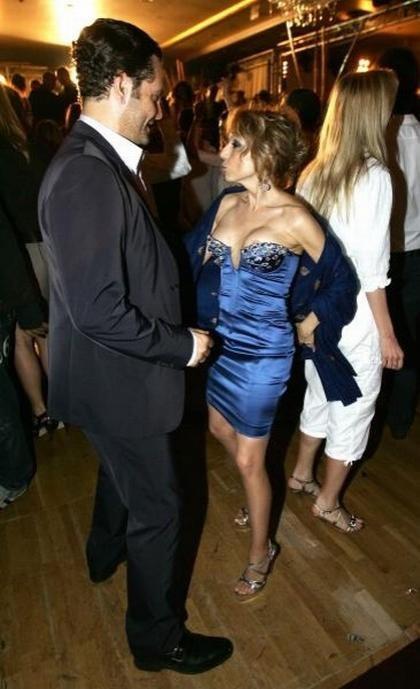 Марина Берлускони возглавляет компанию Fininvest Group, основанную Сильвио.